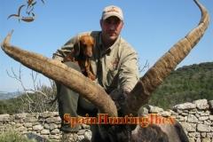 hunt trip spain